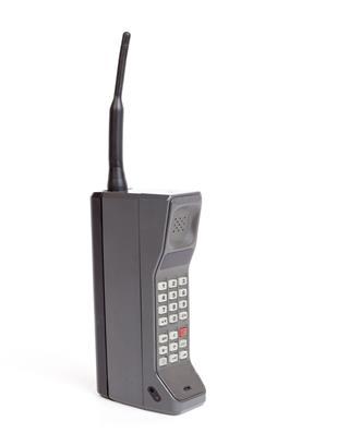 Brick Mobile Phone