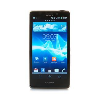 New Sony Xperia T Smartphone