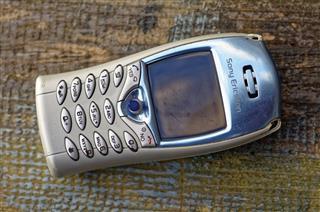 Sony Ericsson Mobile Phone
