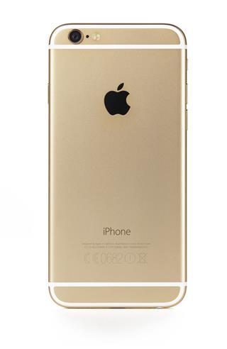 Iphone 6 Backside