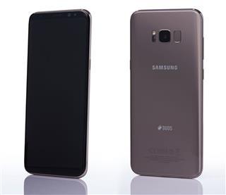 New Samsung S8 Smartphone