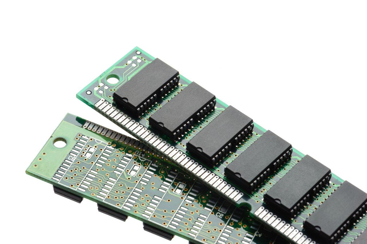 Computer Memory Types