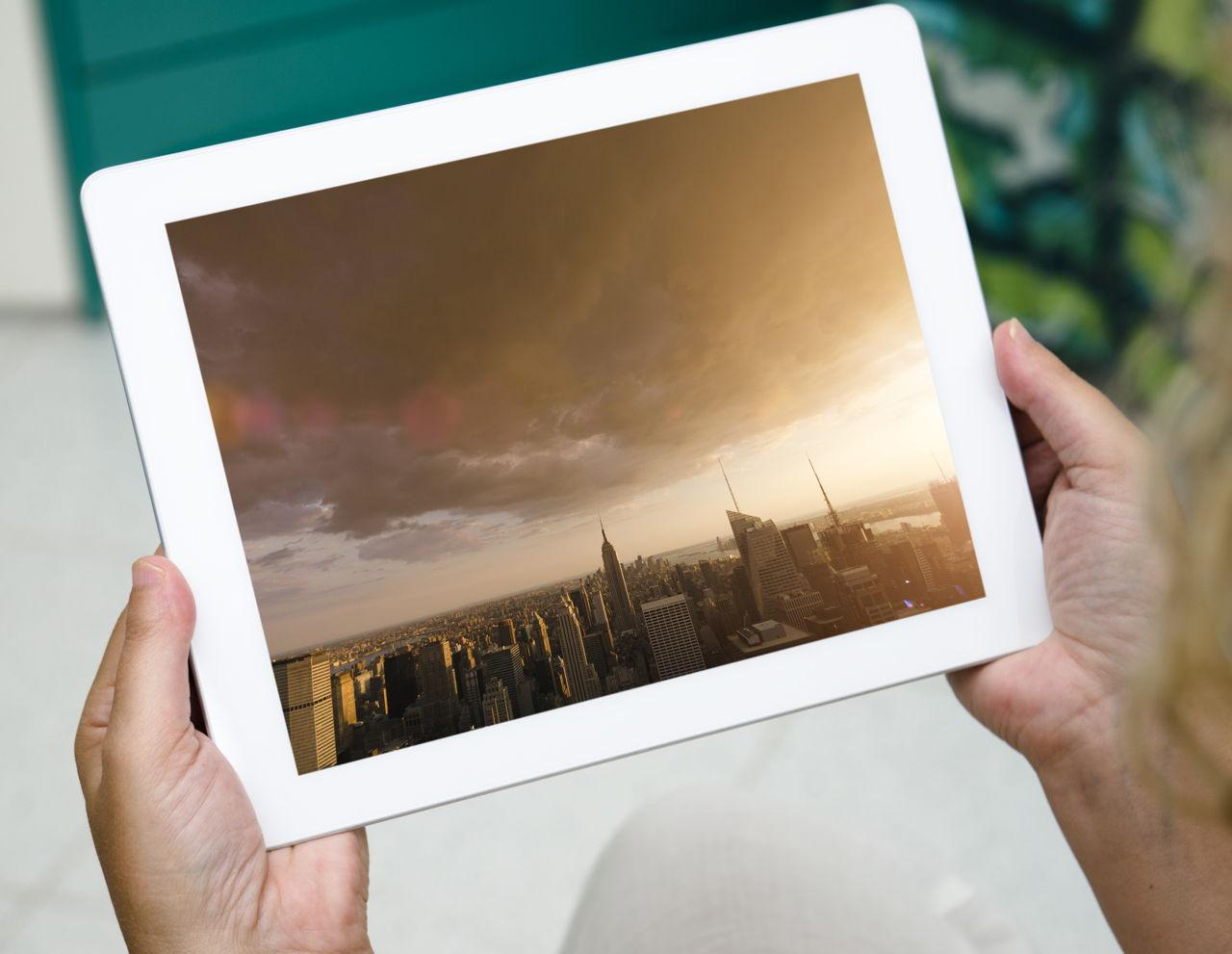 Kindle Fire Vs. iPad 2 Vs. Samsung Galaxy Tab 10.1