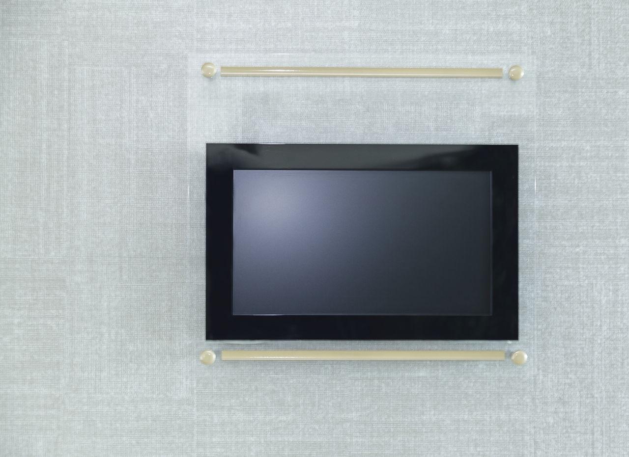 Blank Led Tv