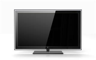 Led Flat Tv