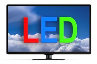 Led Tv Set