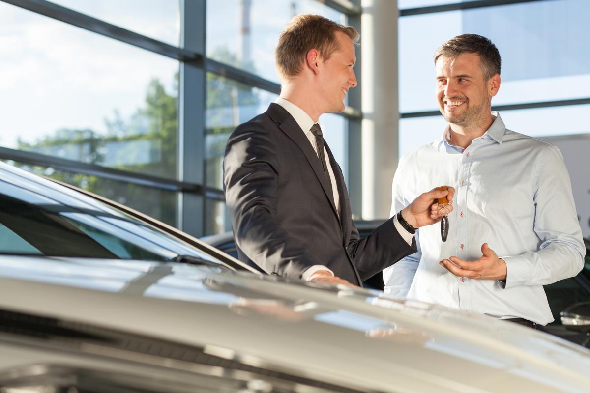 Auto Financing Options