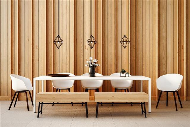Working - Dining set modern