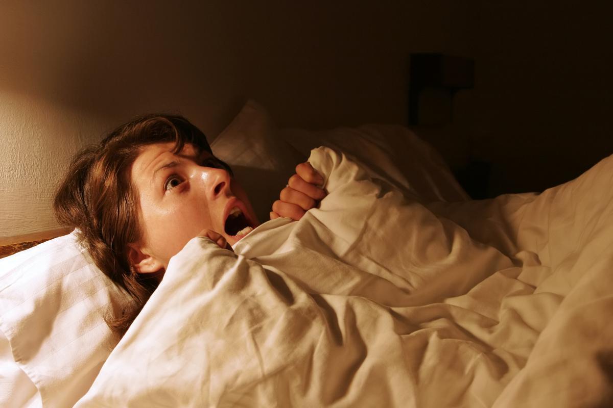 Types of Nightmares