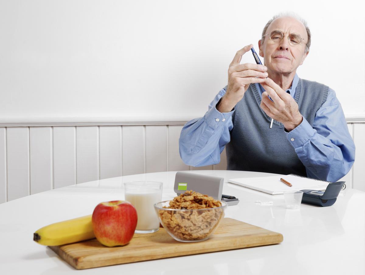 Triglycerides and Diabetes