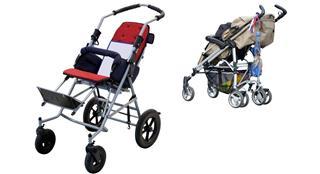 Strollers