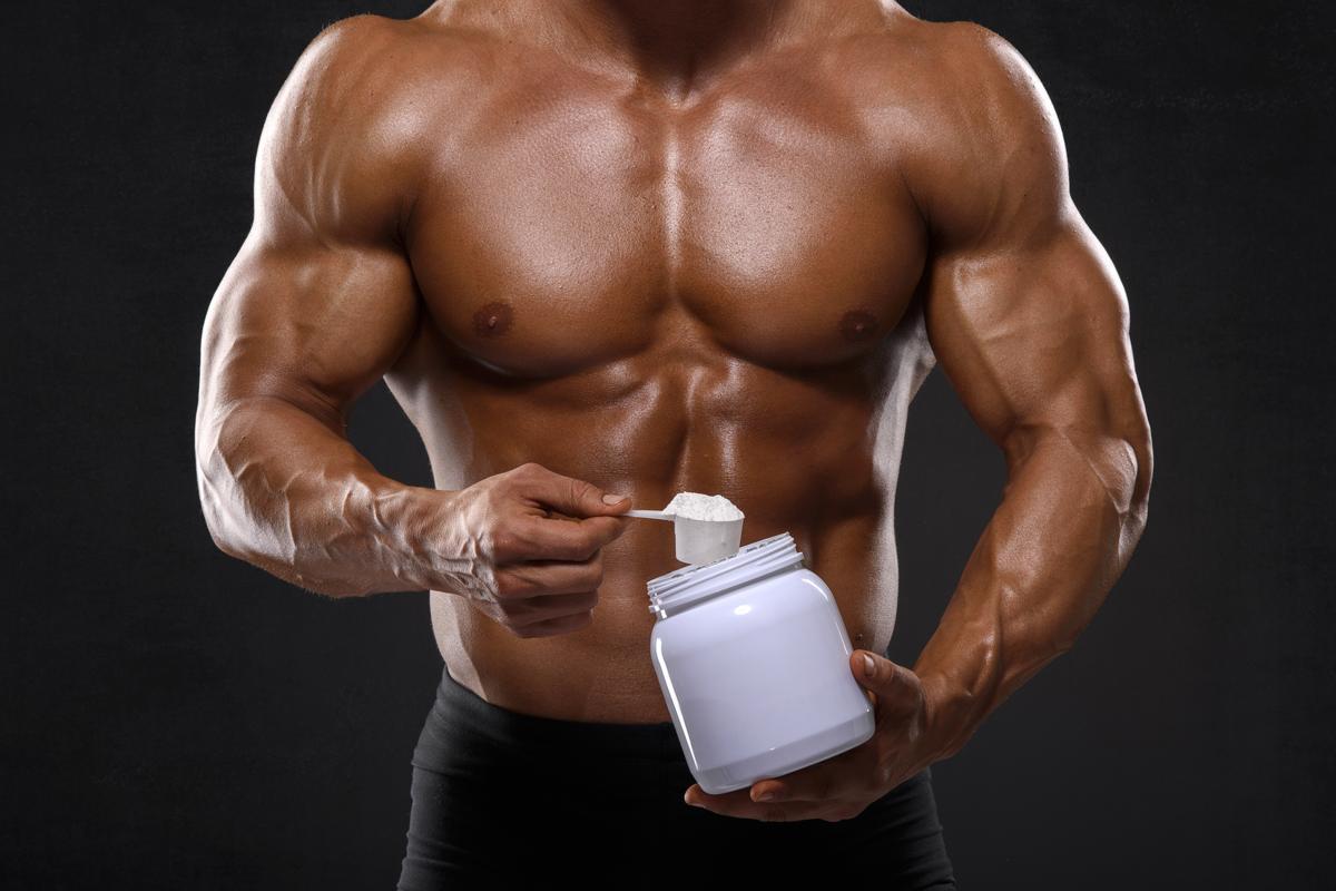 Testosterone for Bodybuilding