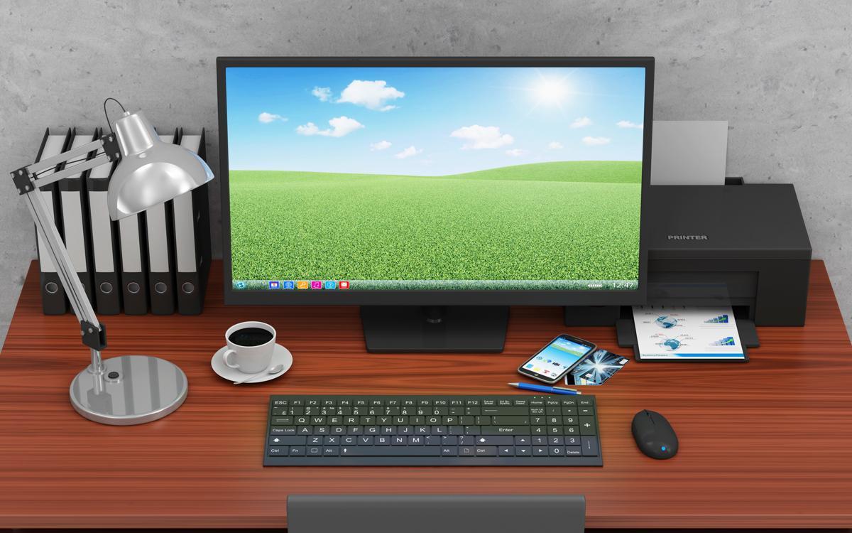 Best Computer Brand