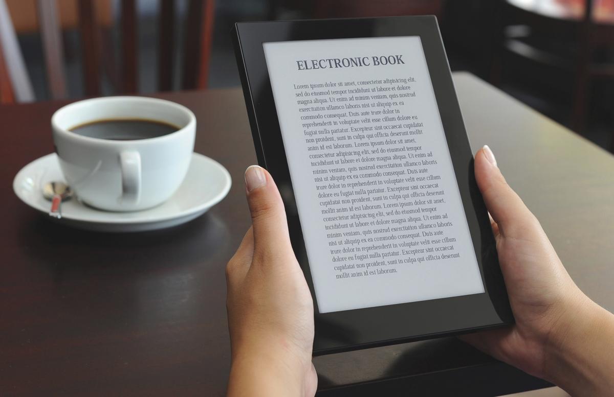 Kindle Vs. Nook