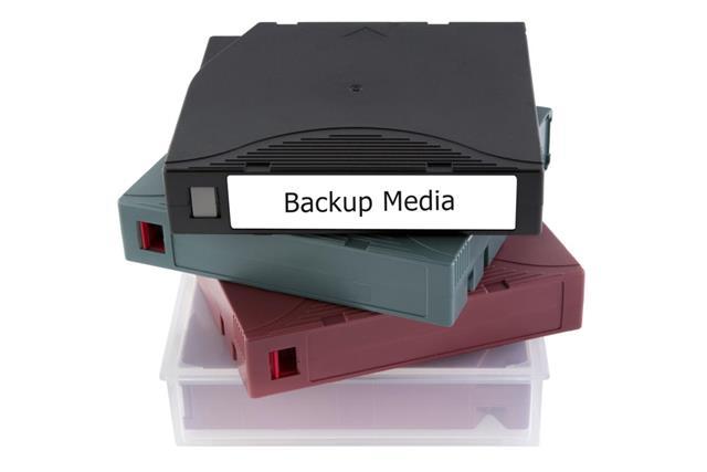 LTO Tape for data backup