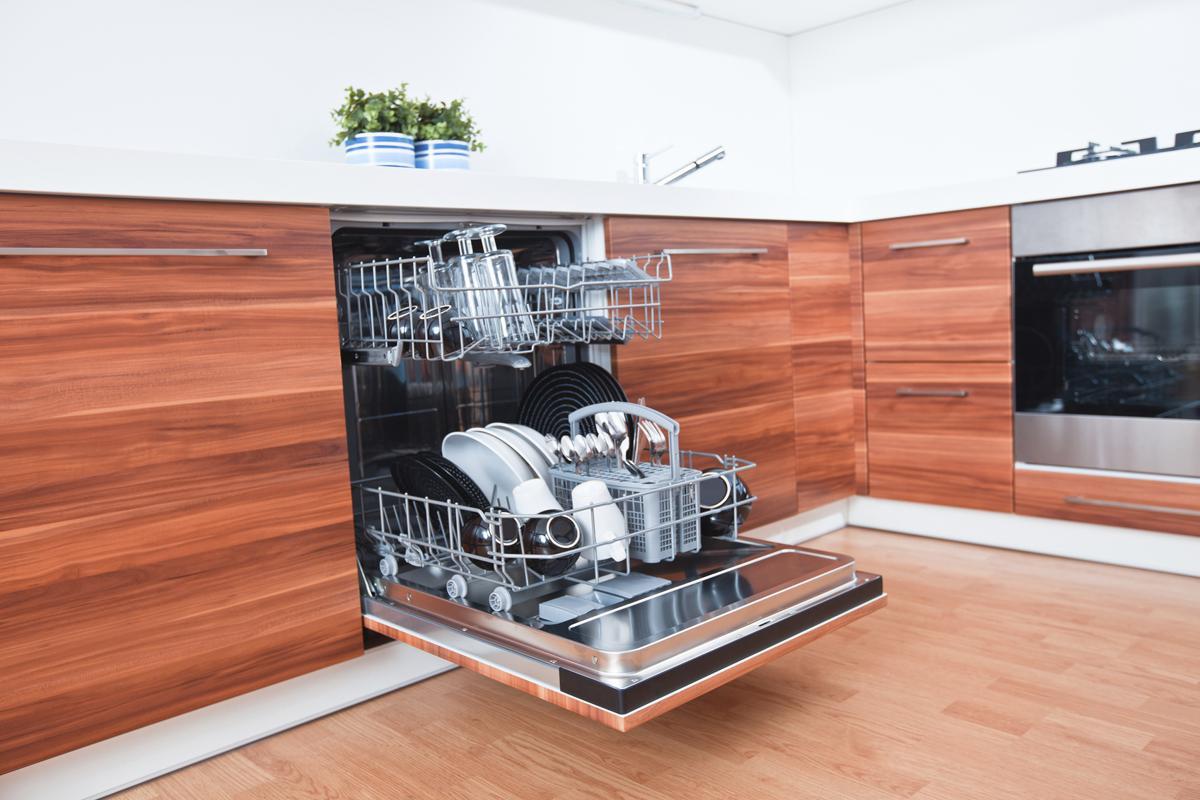 Dishwasher Dimensions