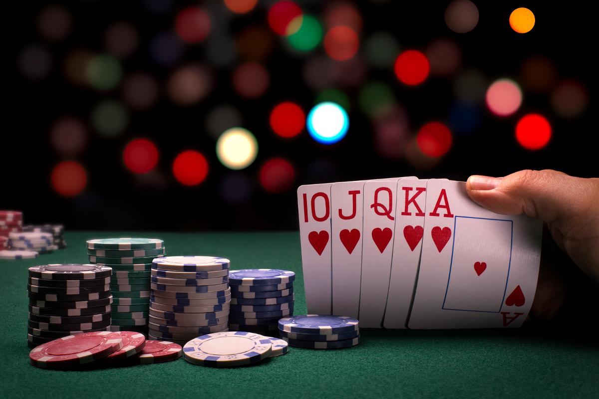 Egyptian Rat Poker