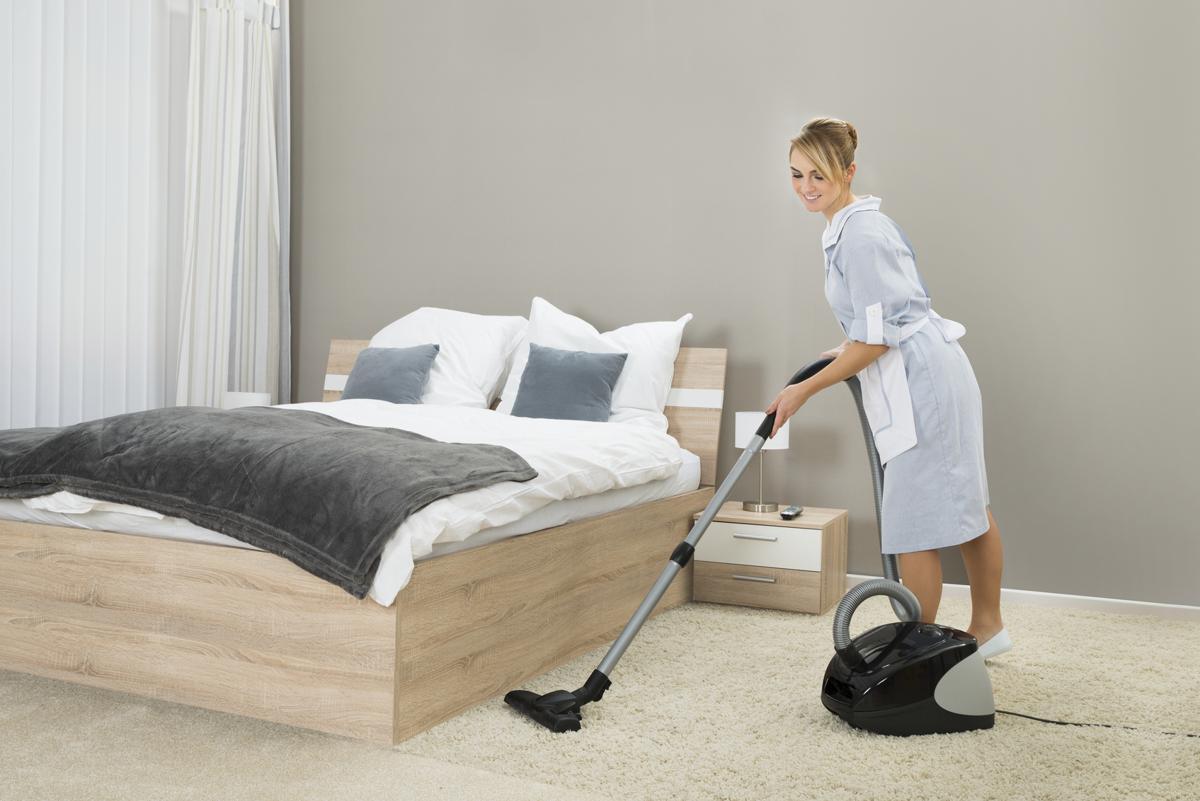 Housekeeper Salary