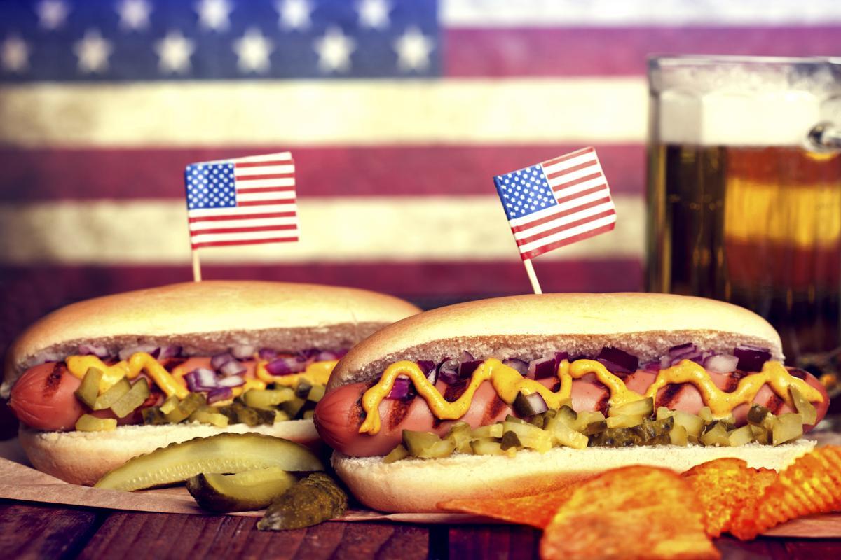 American Breakfast - Tastessence