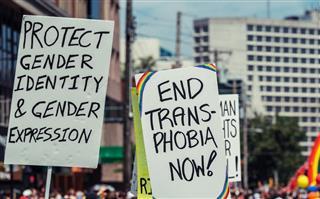 Gender Rights