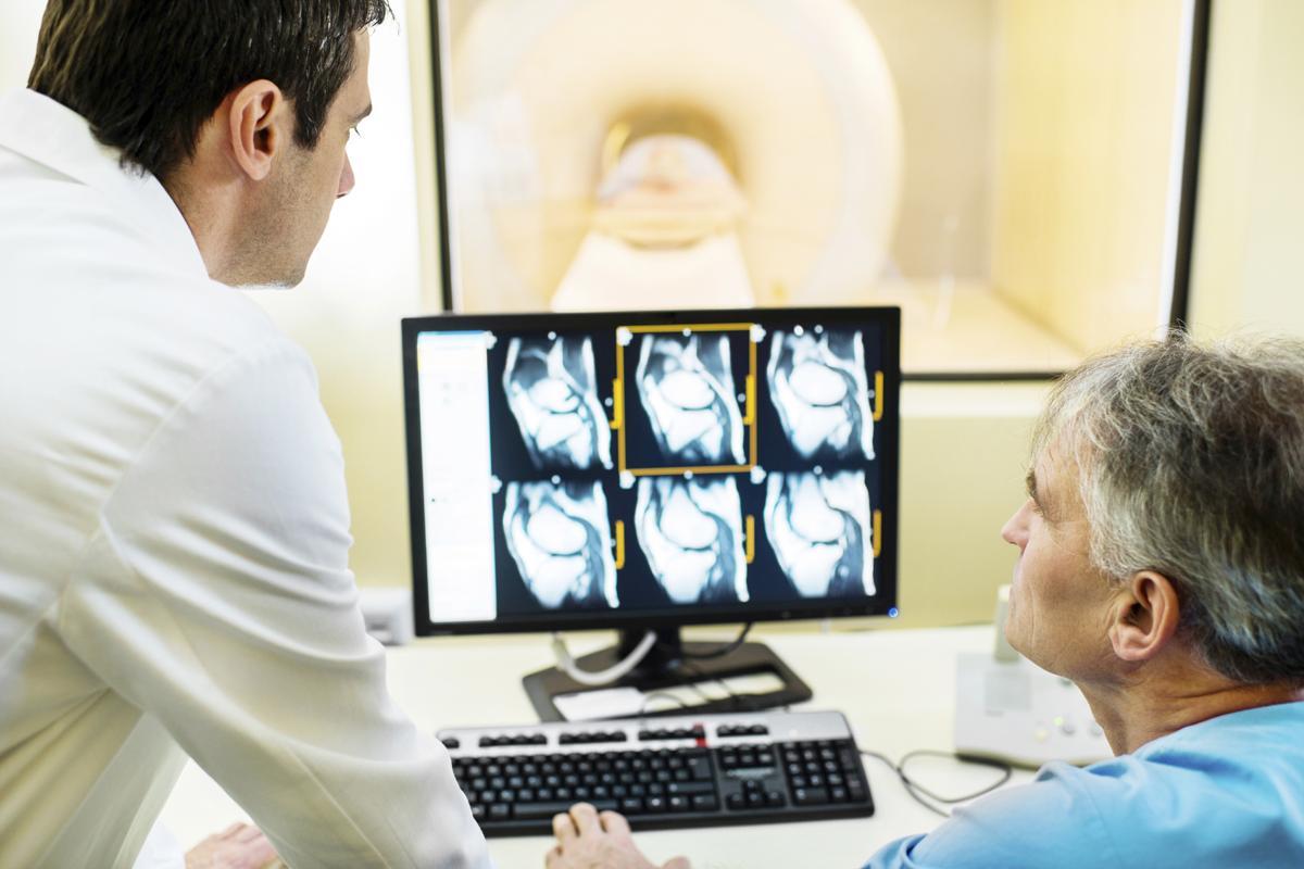 Bone Cancer Symptoms in Humans