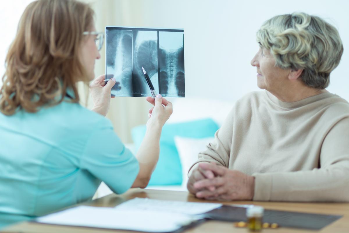 Types of Bone Cancer