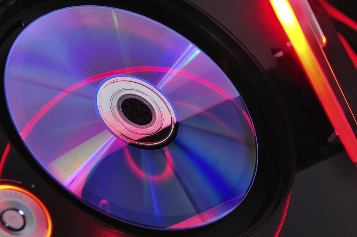 History Of Blu-ray Technology