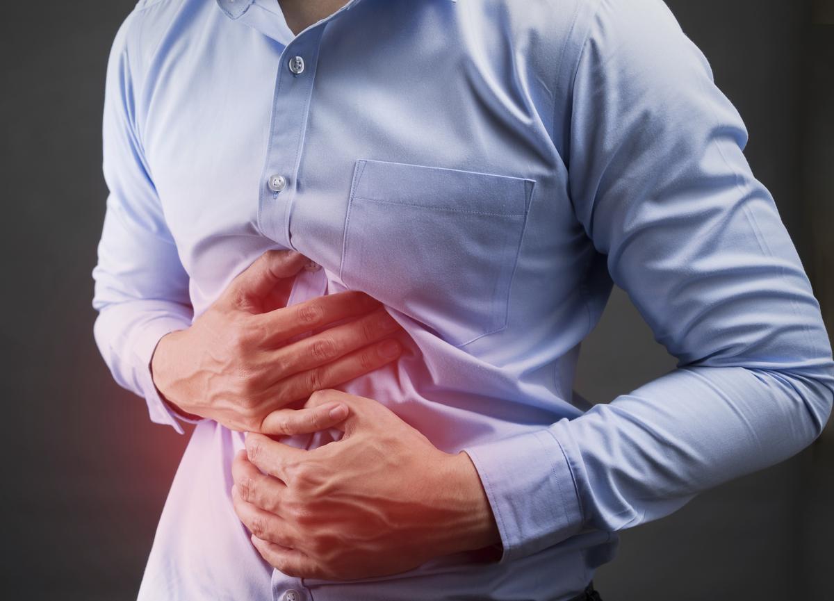 Kidney Cyst Symptoms