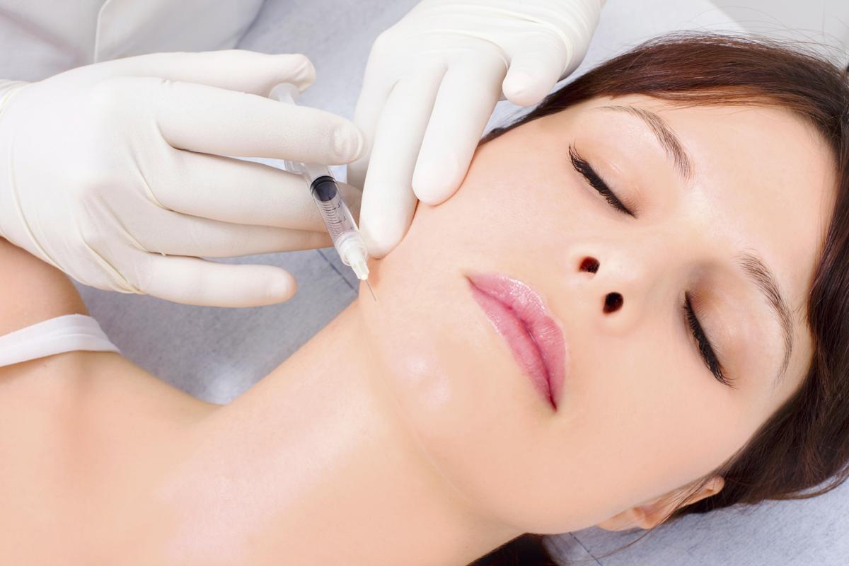Botox Side Effects
