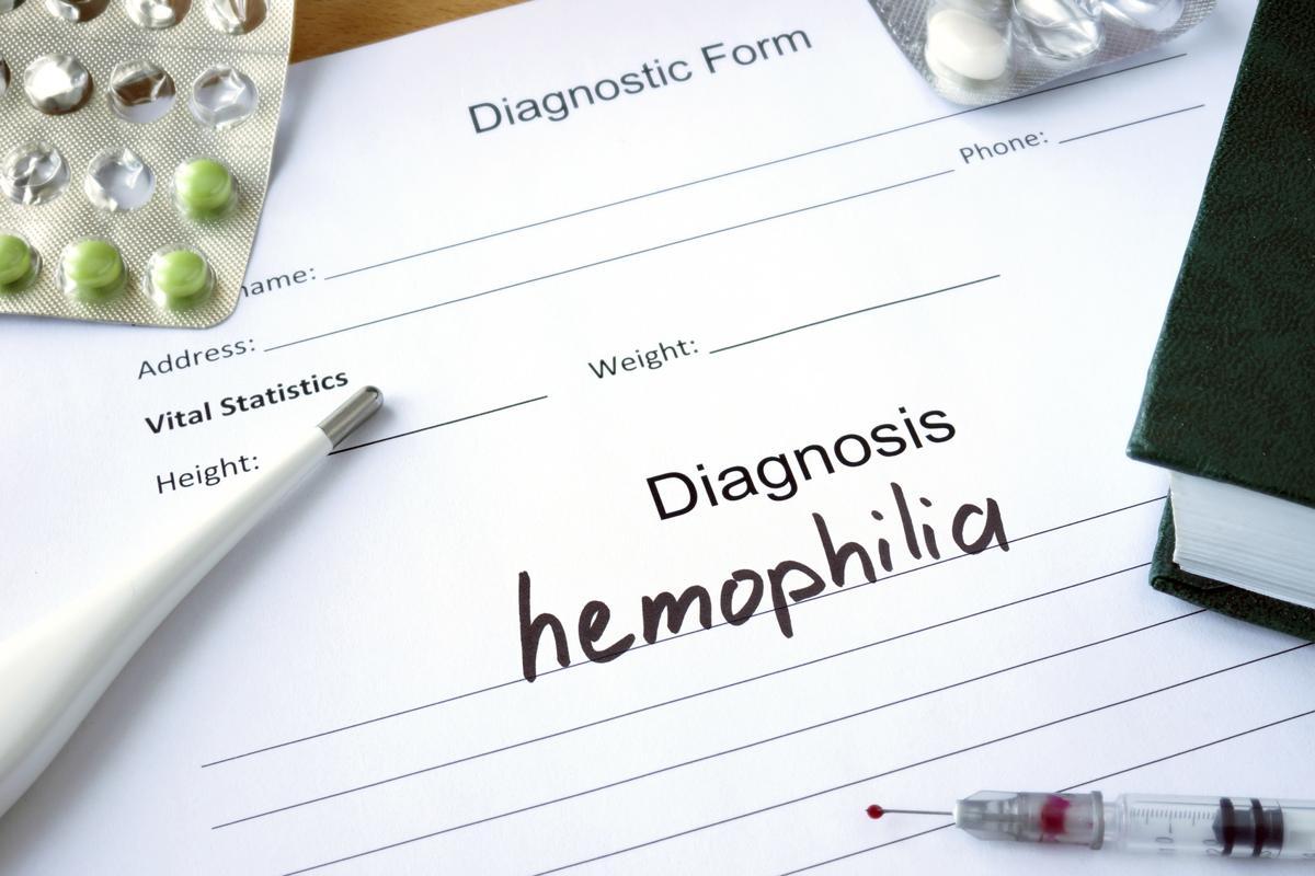 How is Hemophilia Inherited