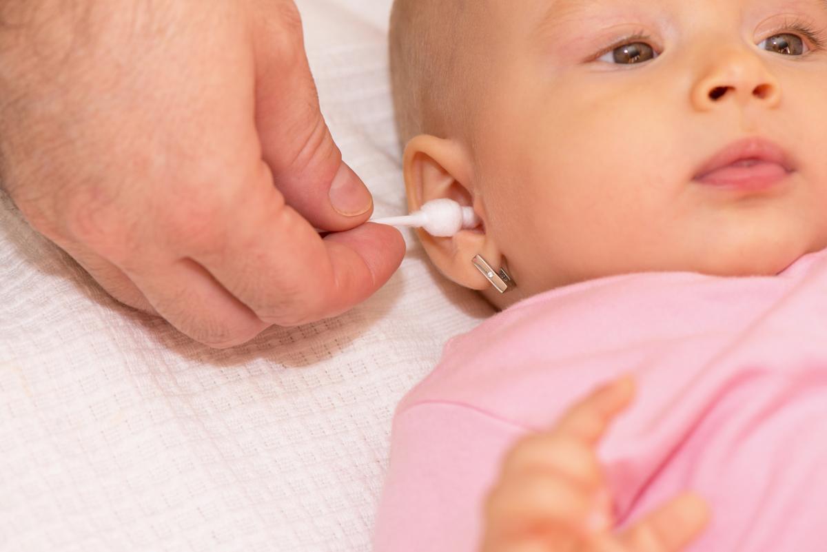 Impacted Earwax Symptoms
