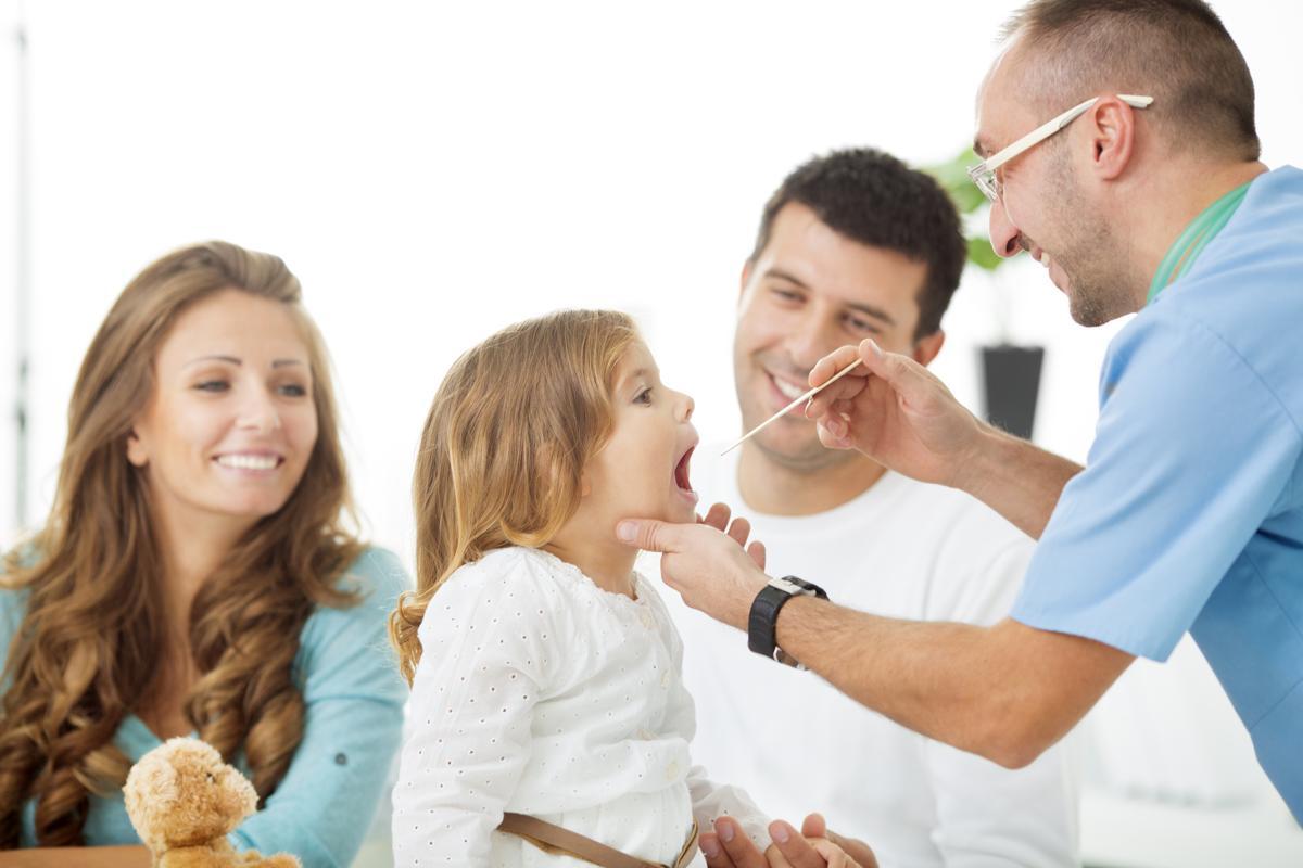 Transient Lingual Papillitis Treatment