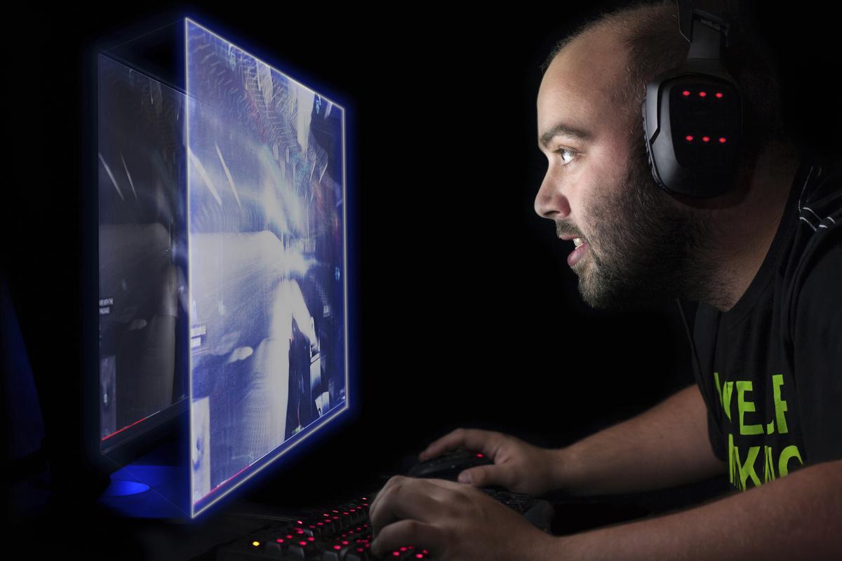 Consoles Vs. PC: The Great Gaming Debate