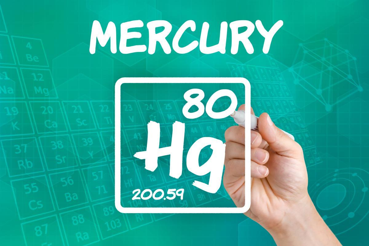Mercury Element Facts