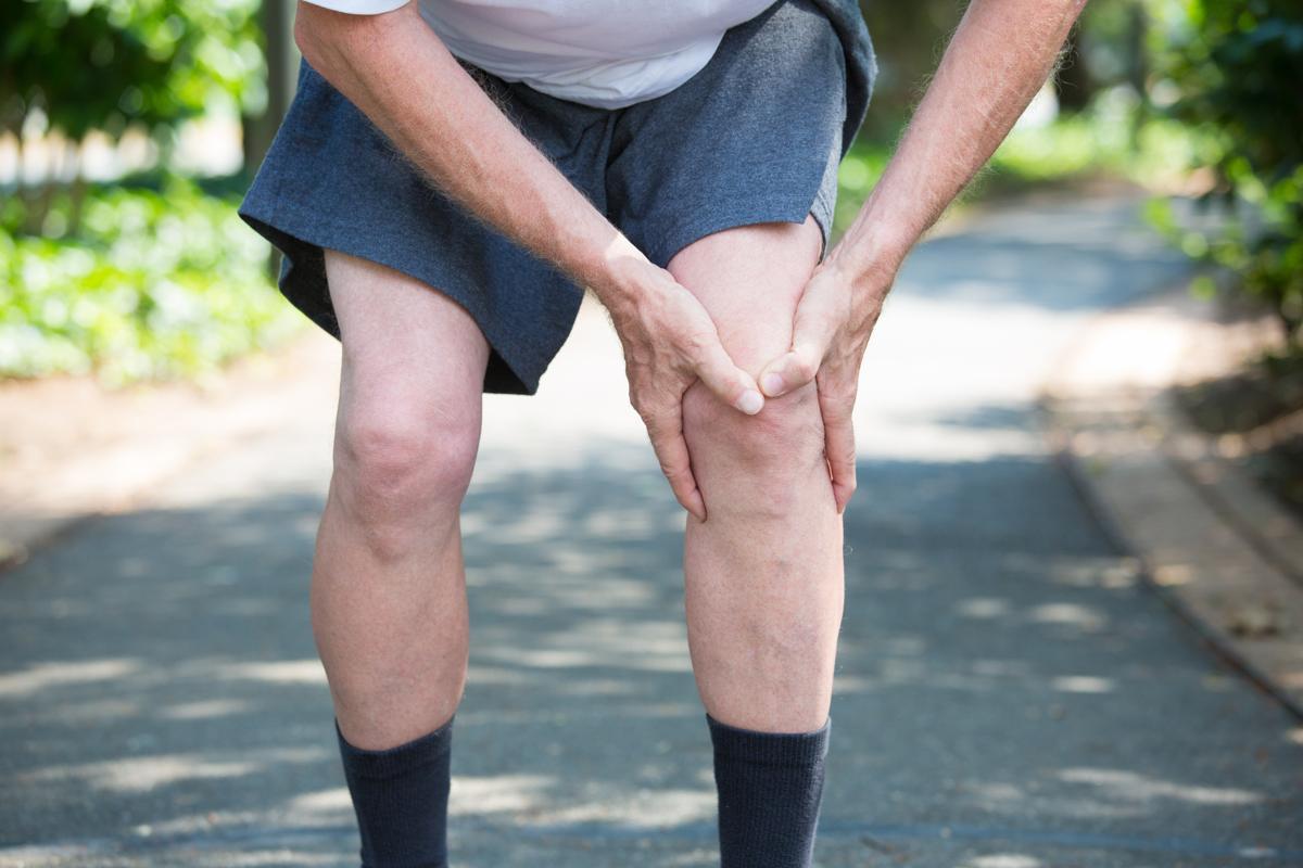 Degenerative Bone Disease