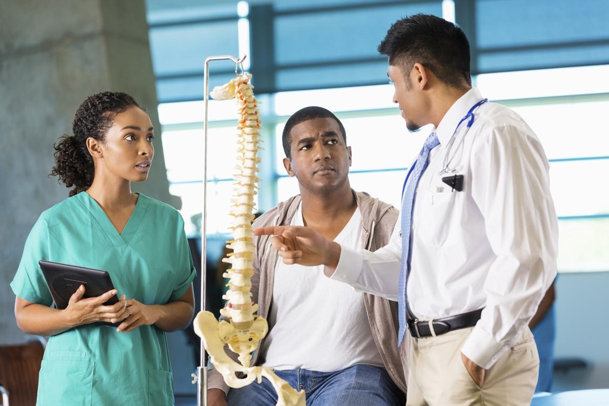Spinal Muscular Atrophy (SMA)