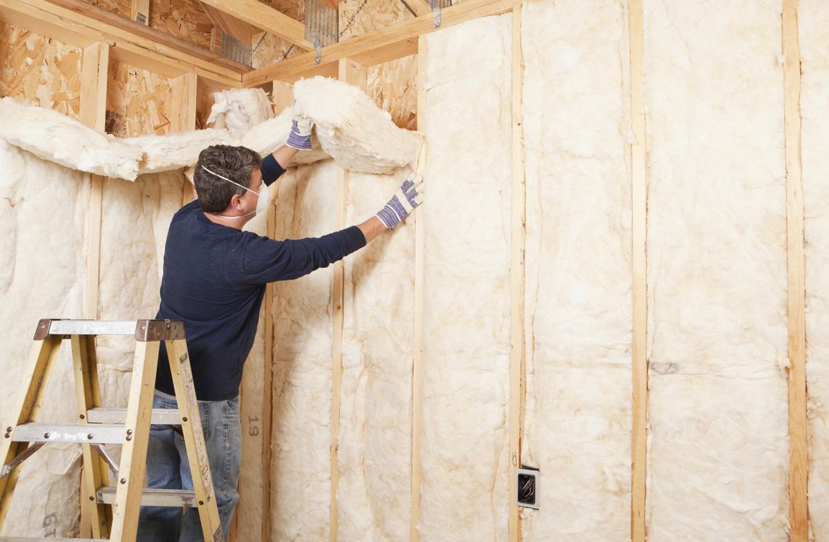 Fiberglass Insulation Dangers Home Quicks