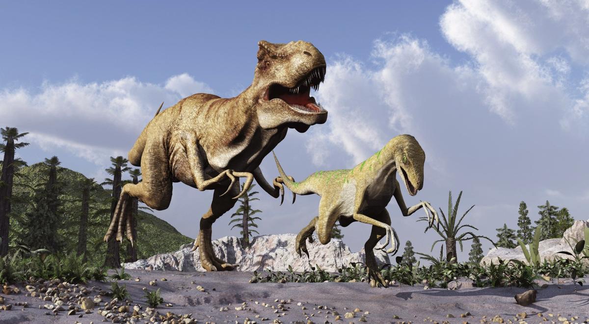 Top 10 Extinct Animals