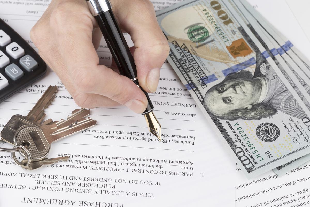 Real Estate Closing Process