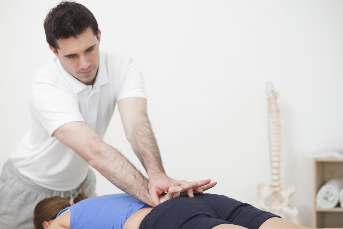 What to do for a Broken Tailbone