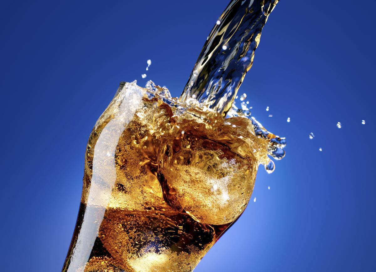 Dangers of Drinking Soda Pop