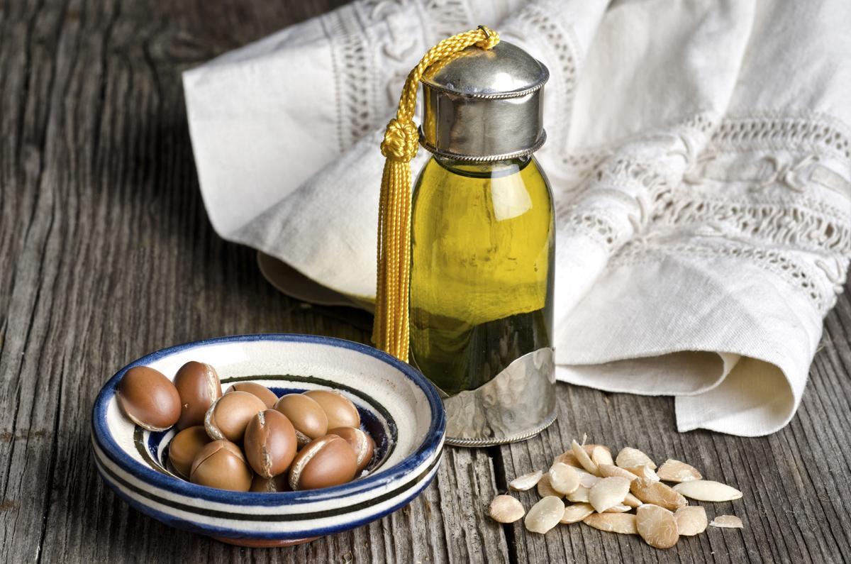 Argan Oil for Face