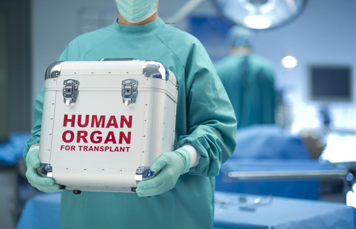 Transplant Surgeon Salary