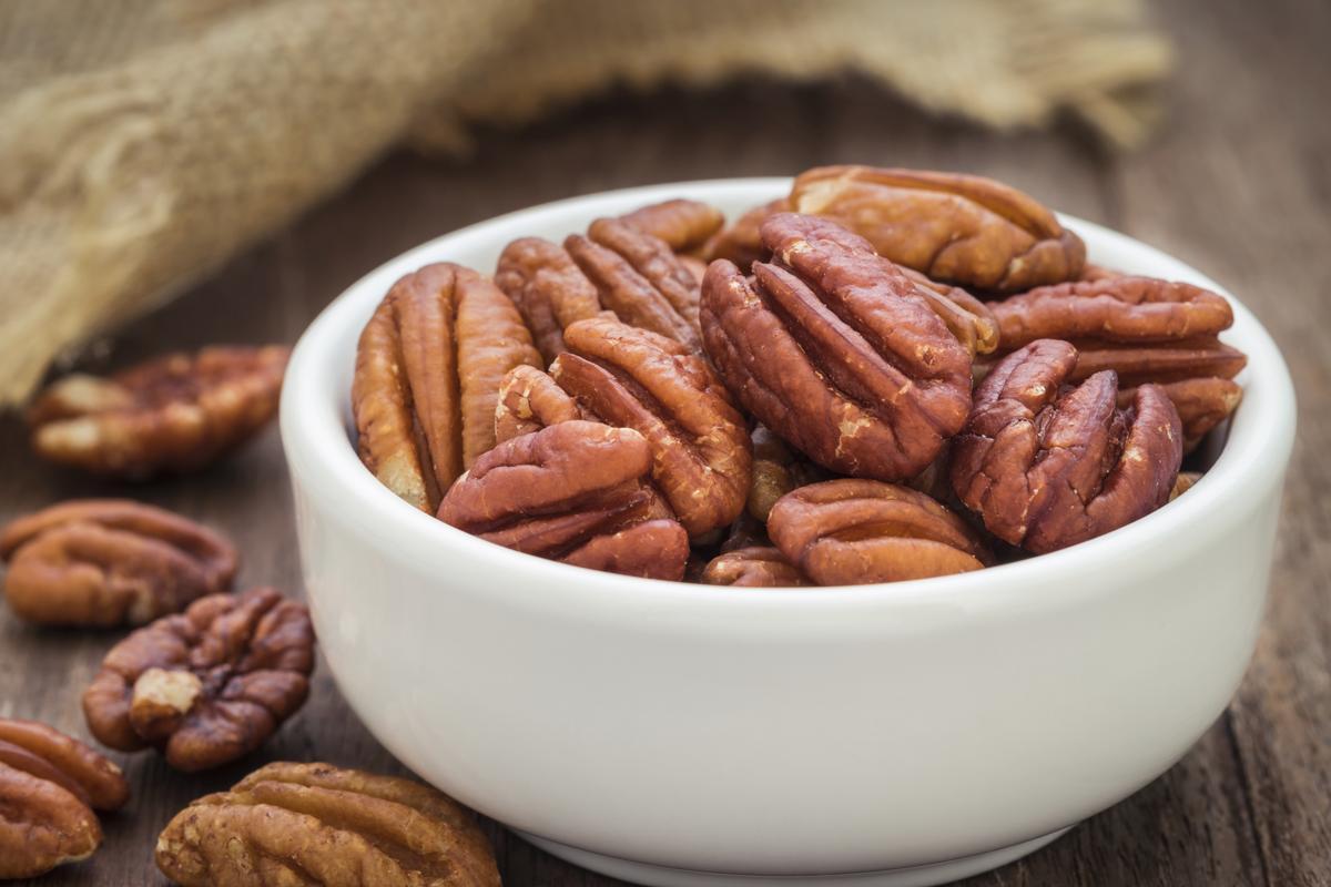 Calories in Pecans