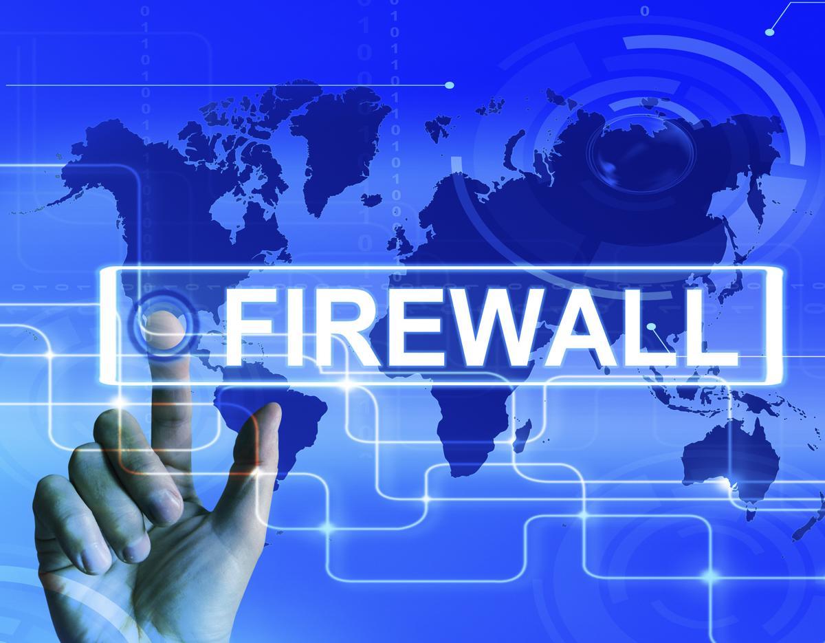 Windows 7 Firewall Review