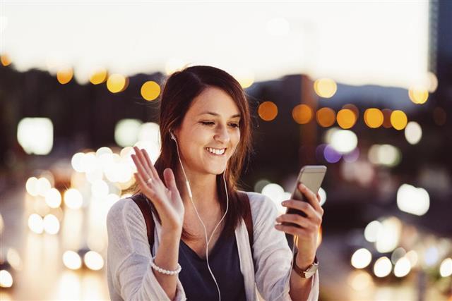 Skype id list female online