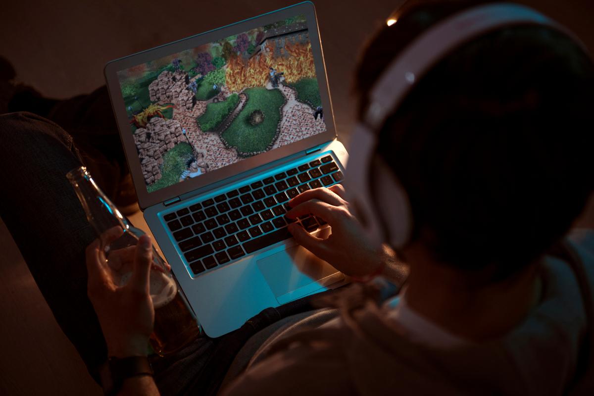 Best Gaming Laptop Under $1,000