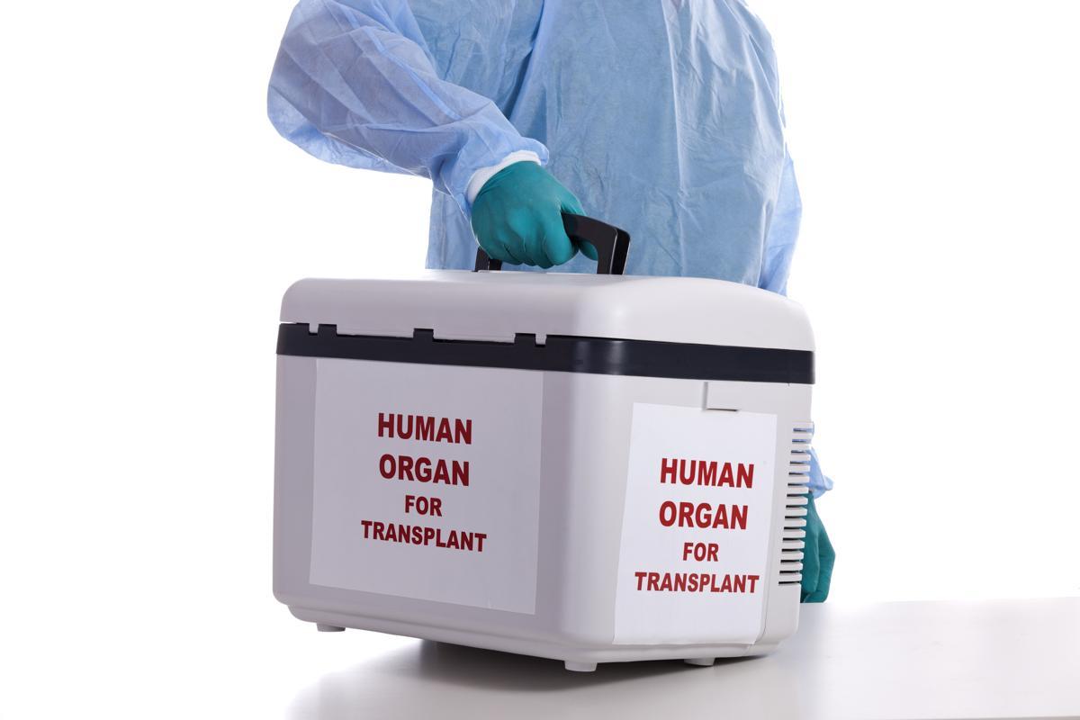 Heart Transplant Statistics