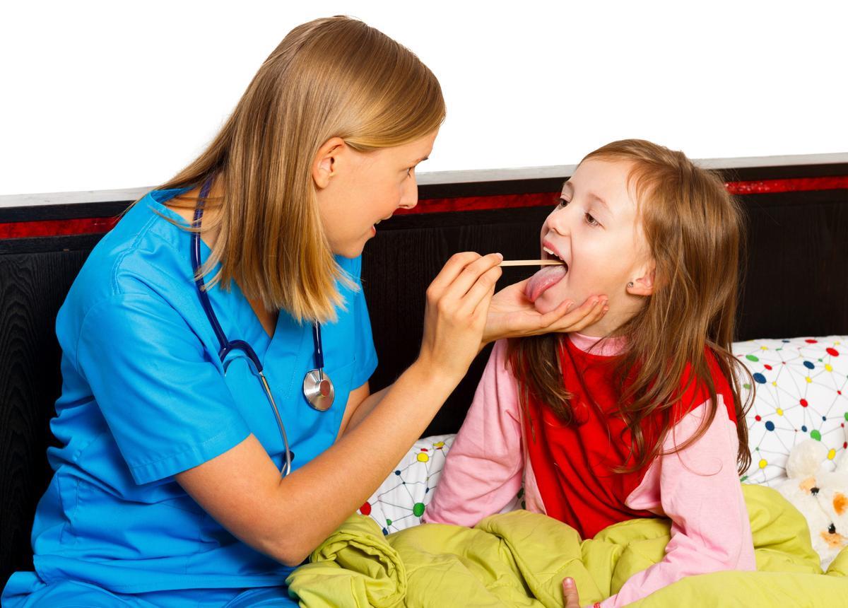 Canker Sore on Tongue Treatment