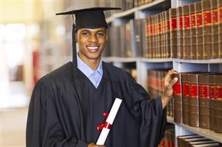 African university law school graduate